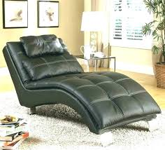 office chaise. Chaise Lounge Chairs For Bedroom Modern Chair Leather Full Image Office 7 Small