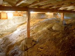 crawl space insulation what you should know
