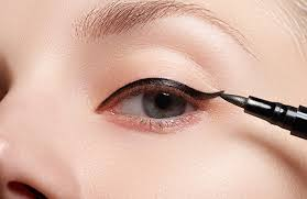 amazing makeup tips and tricks eyeliner tips pinit