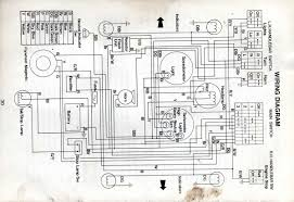 my motorcycle restoration diary notes nvt riders handbook here s a scan of the wiring diagram for the nvt rambler 125