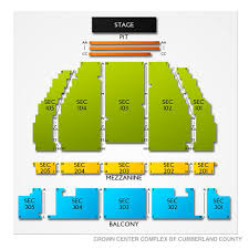 Crown Center Of Cumberland County Seating Chart The Texas Tenors In Raleigh Durham Tickets Buy At Ticketcity