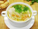 Рецепт приготовления куриного супа лапши