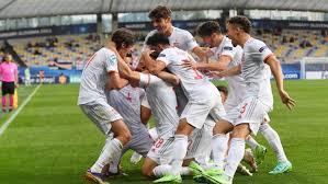 Jugadores de inglaterra acusaron racismo en la euro u21. Nhodfbmn5lrj8m