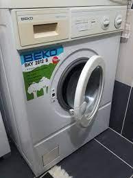 Belediye Evleri içinde, ikinci el satılık Beko çamaşır makin