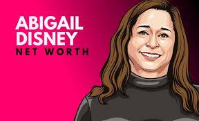 Abigail Disney's Net Worth in 2020   Wealthy Gorilla