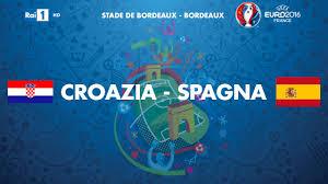 croazia spagna