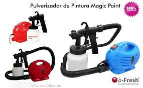 compresor de aire para pintar. magic paint compresor de aire pintura pulverizador pistola para pintar o