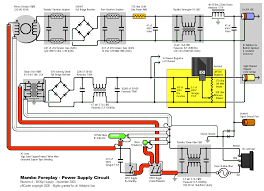 audiovidiophilia mambo foreplay click to see the rev4 preamp ps circuit rev4 6h30pi preamp power supply schematic