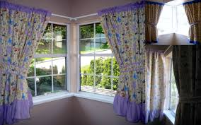 Small Window Curtains For Bedroom Bathroom Window Treatments Houzz Creative Kitchen Curtain Ideas