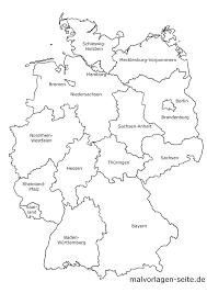 The federal republic of germany, as a federal state, consists of sixteen partly sovereign federated states. Wie Heissen Die 16 Bundeslander Von Deutschland Und Die Hauptstadte