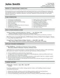 medical assistant jobs no experience required medical assistant experience resume no experience resume medical