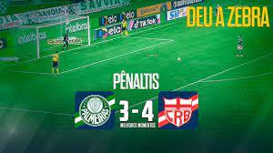 PÊNALTIS | Palmeiras x CRB | Melhores Momentos | Copa Do Brasil -  09/06/2021 - YouTube