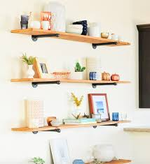 34 diy shelving ideas that are as