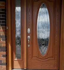 exterior door parts calgary. new- beautiful high-end entry door with left sidelite exterior parts calgary r