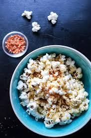 Growing Popcorn Honey Butter Chilli Salt Popcorn Gluten Free Growing Home