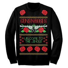 15 amazing ugly Christmas sweaters for the music fan in your life ...