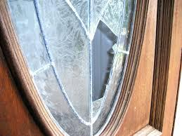 brave exterior door window insert extremeteam