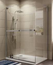 glass shower example