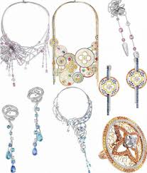 louis vuitton jewelry. louis vuitton to open jewelry store