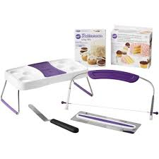 Wilton Icing For Beginners Set Withcake Decorating Kit 2109 8447
