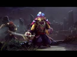 dota 2 will get two more heroes as part of the dueling fates