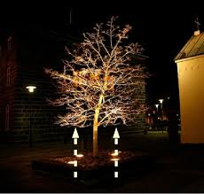 solar powered outdoor lights for trees designs post commercial solar powered security lights outdoor decorative