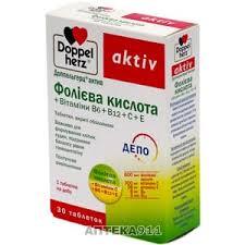 Таблетки для улучшения работы сердца <b>Доппельгерц Актив</b> ...