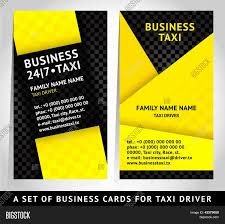 Uber Driver Resume Inspirational Awesome Taxi Driver Business Card