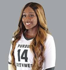 Brooke Carter - 2019 - Volleyball - Purdue University Northwest