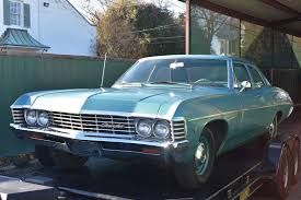 All Chevy chevy 1967 : 1967 Chevrolet Bel Air/150/210 1967 Chevy Bel-Air - Used Cars For ...