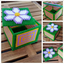 box perler beads by boltushechka perler bead ideas for the kids box perler beads by boltushechka