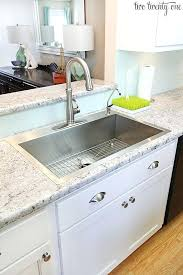 white kitchen sink drop in best stainless kitchen sinks drop in ideas about encourage white sink white kitchen sink drop