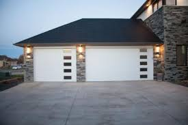 twin cities garage doorFlush Panel  Twin City Garage Door