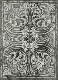 U Art Nouveau Area Rugs Deco Australia Roselawnlutheran