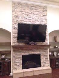 stone tile for fireplace flooring pretty stacked stone tile fireplace applied to your house stacked stone stone tile for fireplace