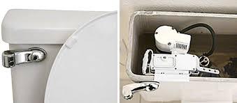 <b>Sensor</b> Flush <b>Automatic Toilet</b> Flushing System   OhGizmo!