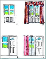 Pictures-of-different-types-of-window-valances - Torahenfamilia.com Types  Of Valances For The Windows And What Kinds Of Features It Has |  torahenfamilia.com