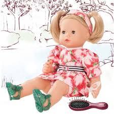 <b>Gotz</b> Кукла Макси <b>маффин</b> блондинка 40 см - Акушерство.Ru