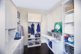 but the company recently developed a new ad campaign emphasizing its capacity to design organizing systems beyond the closet for the whole home from the