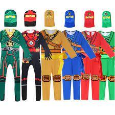Svađa led Stanište costume ninjago - herbandedi.org