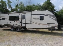 full specs for 2017 forest river wildcat 311rks rvs rvusa com new 2017 forest river wildcat 311rks available in newfield new jersey