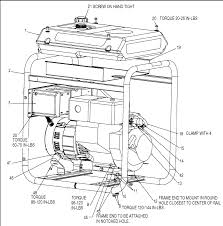 wiring diagram for coleman powermate generator schematics and powermate formerly coleman pm0535202 02 parts diagram for