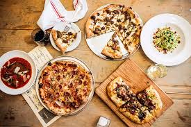 Drinks Menu Amore Cucina  Bar Pizza By Bruno DiFabio In The - California pizza kitchen stamford ct