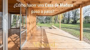 Cómo Hacer Para Construir Una Caseta De Madera De JardínHacer Casita De Madera