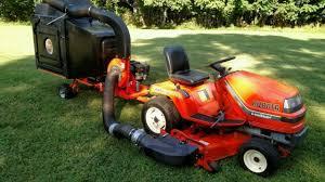riding mower leaf vacuum. Wonderful Riding Riding Lawn Mower Leaf Vacuum Kubota DR For Mower Leaf Vacuum