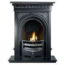 cast iron electric fireplace medium size of decorating deep mantels surround