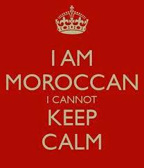 """Résultat de recherche d'images pour """"marocain et fier"""""""