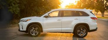 What Is The 2018 Toyota Highlander Hybrids Gas Mileage