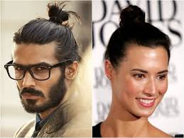 Female Hairstyle Names 9 best mens hairstyles that look great on women aka unisex 5617 by stevesalt.us