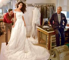 15 best celebrity wedding dresses of all time photos
